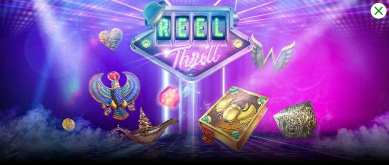 Reel Thrill